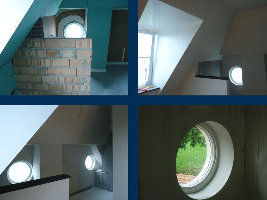 stukadoor Tilburg stucwerk badkamer stucen
